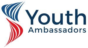 youth ambassador board school fundraising idea logo