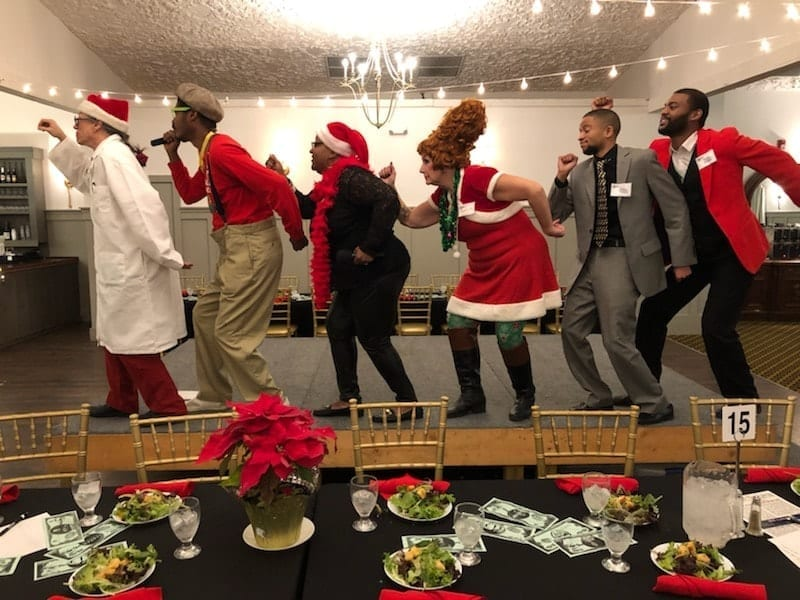 Company Christmas Party Ideas.Murder Mystery Office Christmas Party Ideas The Murder